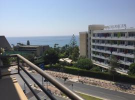 Hotel photo: Arya Beach Studio