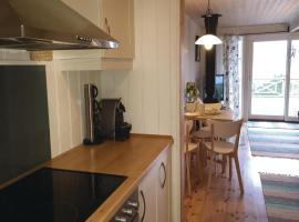 Hotel Photo: Holiday Home asenfjorden with Fireplace I