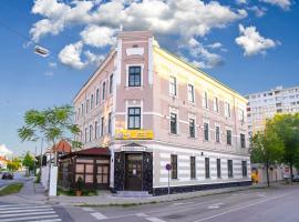 Hotel near St. Pölten
