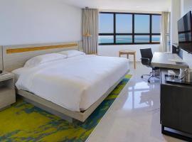 Hotel photo: DoubleTree by Hilton Veracruz