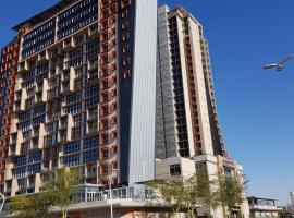 Hotelfotos: Apartments at Itowers, CBD, Gaborone