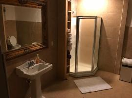 Hotel photo: J&K Suites