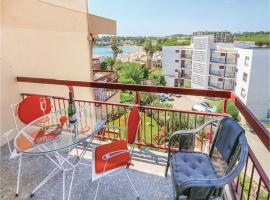 Hotel foto: One-Bedroom Apartment in Palamos