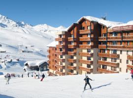 Hotel Photo: Résidence Le Chamois d'Or