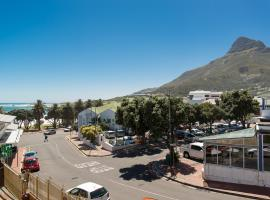 Hotel near Sydafrika