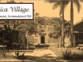 Hotel photo: Mica Village
