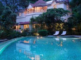 Hotel near Hindistan