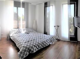 Hotel photo: Gallina Apartment