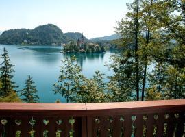 Hotel near Jezioro Bled