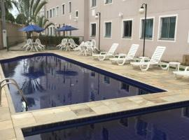 Hotel photo: Spazio Solarium - Apartamento
