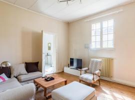 Фотографія готелю: Luckey Homes - Rue du Haut-Brion