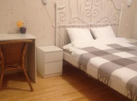 Hotel photo: Savonlinna Inn