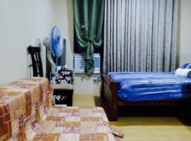 Hotel photo: One Oasis Cebu