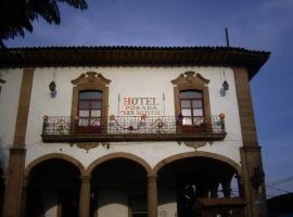 Hotel photo: Posada de San Agustin