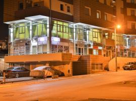Hotel near Vranje