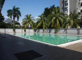 Hotel near Shah Alam