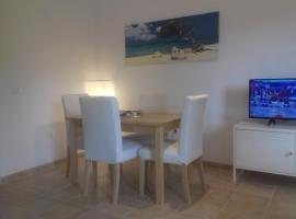 Hotel photo: Apartamento Alpujarra Sierra nevada Picena Suite