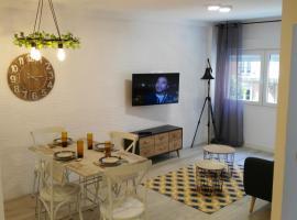 Hình ảnh khách sạn: Tierra Encantada
