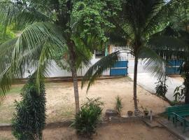 A picture of the hotel: Pasindu Guesthouse