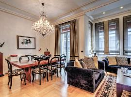 A picture of the hotel: 1930's Luxury Maisonette
