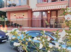Hotel photo: Guest House La Rose