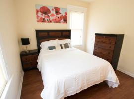 Hotel photo: Cozy Private Bedroom, Near NYC