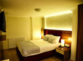 Hotel Foto: Laleli Hotel Izmir