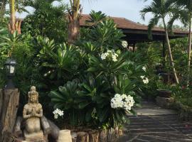 A picture of the hotel: La Villa Kieng Na