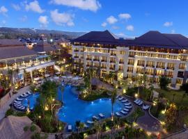 Fotos de Hotel: Royal Tulip Springhill Resort Jimbaran