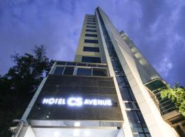 Hotel Photo: CS Avenue Hotel