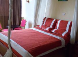 Hotel near Nakuru