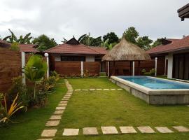 Hotel photo: Panglao Pool Villas