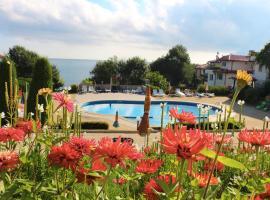 Hotel Photo: Kapriz Apartment