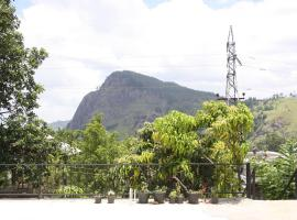 Hotel photo: Hill View Home Stay