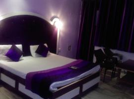 Hotel photo: Akash Continental