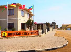 Hotel photo: Meerkat Guesthouse