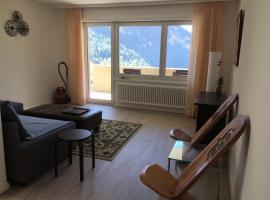 Hotelfotos: Spacious 1-bedroom APT with a breathtaking view
