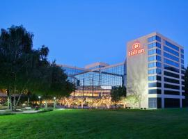 Hotel photo: Hilton Stamford Hotel & Executive Meeting Center