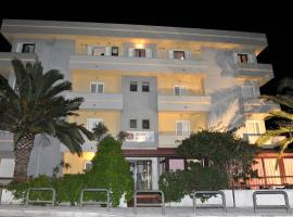 Hotel photo: Hotel Mistral