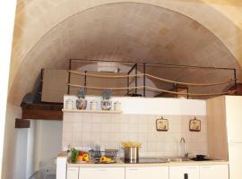Hotel photo: Casa vacanza L'antico fontanino