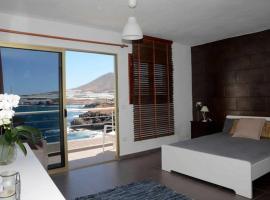 酒店照片: Galdar GC Vistas al Mar