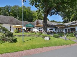 Hotel photo: Rodelhaus