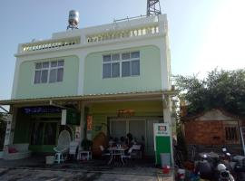 Hotel near 斗六市
