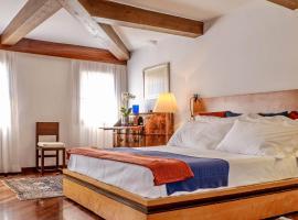Hotel Foto: Palazzo San Severo Suite Apartments