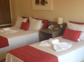 Фотография гостиницы: Solarium Park Hotel