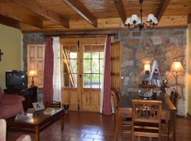 Hotel photo: La casita de la sierra