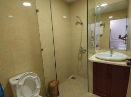 Hotel photo: Canh Hung Hotel