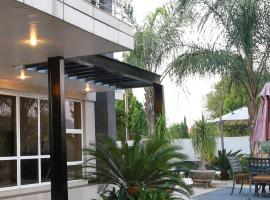 Hotel foto: Cycad Palm Guest House