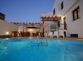 Hotel photo: Hotel Altamarea