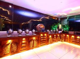 Hotel photo: Taj Inn Hotel